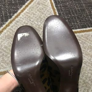 Brand New Authentic Salvatore Ferragamo Pumps